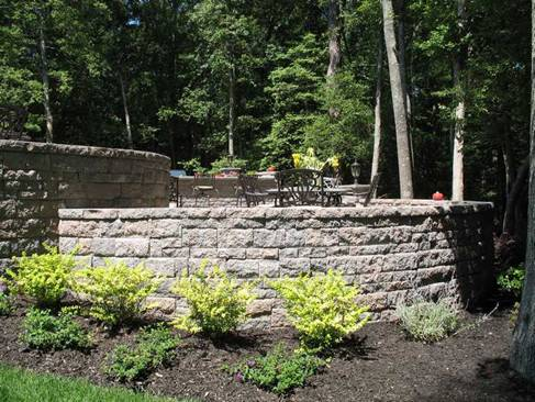 Large selection of landscape materials in pa for Soft landscape materials